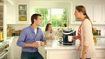 Keurig TV Spot, 'Such Great Coffee' - Thumbnail 8