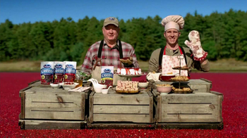 Ocean Spray Craisins TV Spot, 'Double Dipped' - 244 commercial airings