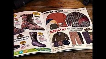 Bass Pro Shops Fall Sale & Events TV Spot, 'Primos Truth' - Thumbnail 1