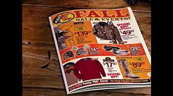 Bass Pro Shops Fall Sale & Events TV Spot, 'Primos Truth' - Thumbnail 3