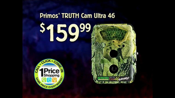 Bass Pro Shops Fall Sale & Events TV Spot, 'Primos Truth' - Thumbnail 4