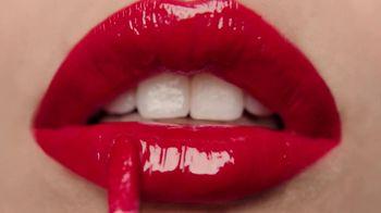 Maybelline High-Shine Gloss TV Spot - 499 commercial airings