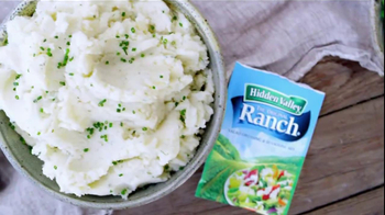 Ranch Mashed Potatoes thumbnail