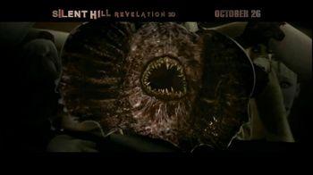Silent Hill Revelation - Alternate Trailer 13