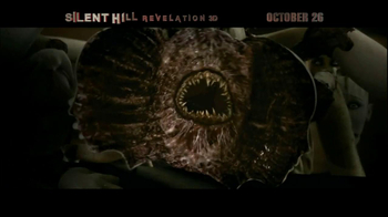Silent Hill Revelation - Alternate Trailer 13