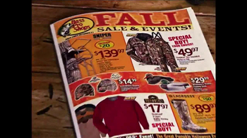 Bass Pro Shops Fall Sale & Events TV Spot, 'Parka or Bib' - Thumbnail 3