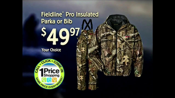 Bass Pro Shops Fall Sale & Events TV Spot, 'Parka or Bib' - Thumbnail 4