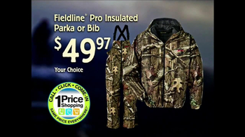 Bass Pro Shops Fall Sale & Events TV Spot, 'Parka or Bib' - Thumbnail 5
