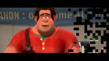 Wreck-It Ralph - Alternate Trailer 15