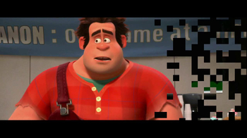 Wreck-It Ralph - Alternate Trailer 15