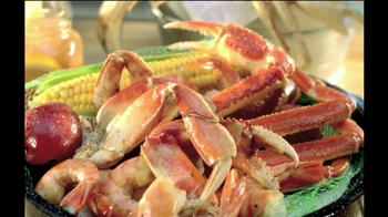 Joe's Crab Shack Classic Steam Pot TV Spot, 'Get Crackin'' - Thumbnail 3