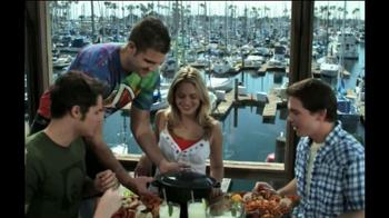 Joe's Crab Shack Classic Steam Pot TV Spot, 'Get Crackin'' - Thumbnail 7