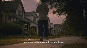 Medicare Open Enrollement TV Spot - Thumbnail 1