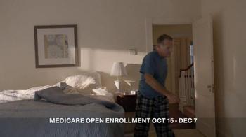 Medicare Open Enrollement TV Spot - Thumbnail 3