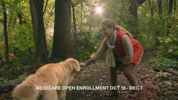 Medicare Open Enrollement TV Spot - Thumbnail 4