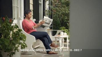 Medicare Open Enrollement TV Spot - Thumbnail 6