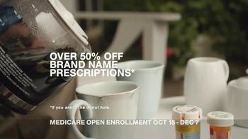 Medicare Open Enrollement TV Spot - Thumbnail 8