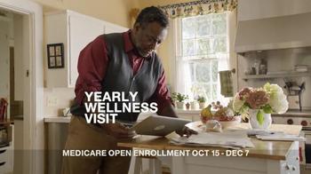 Medicare Open Enrollement TV Spot - Thumbnail 9