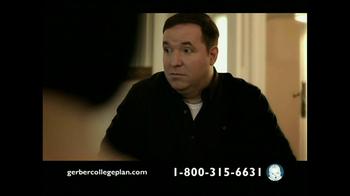 Gerber Life TV Spot for College Plan - Thumbnail 10