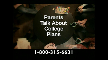 Gerber Life TV Spot for College Plan - Thumbnail 2