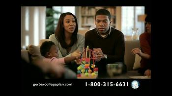 Gerber Life TV Spot for College Plan - Thumbnail 5