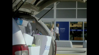 Sears Days TV Spot, 'Load up Now' - Thumbnail 1