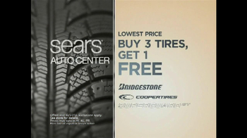 Sears Days TV Spot, 'Load up Now' - Thumbnail 6