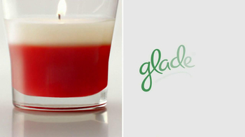 Redesigned Glade Candle TV Spot - Thumbnail 1