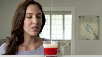Redesigned Glade Candle TV Spot - Thumbnail 6