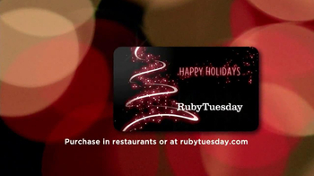 Ruby Tuesday Mixed Grilled Specials TV Spot, 'Unforgettable Experiences' - Thumbnail 9