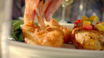 Ruby Tuesday Mixed Grilled Specials TV Spot, 'Unforgettable Experiences' - Thumbnail 5