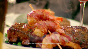 Ruby Tuesday Mixed Grilled Specials TV Spot, 'Unforgettable Experiences' - Thumbnail 6