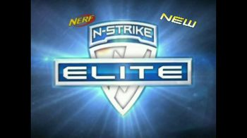 Nerf N-Strike Elite Rampage TV Spot, 'Fires Far' - Thumbnail 1