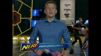 Nerf N-Strike Elite Rampage TV Spot, 'Fires Far' - Thumbnail 2