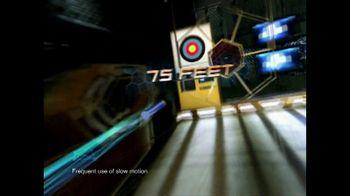 Nerf N-Strike Elite Rampage TV Spot, 'Fires Far' - Thumbnail 6