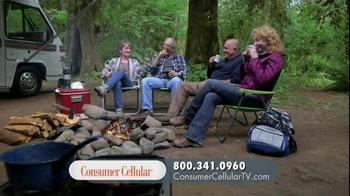 Consumer Cellular TV Spot, 'On-the-Go' - Thumbnail 3