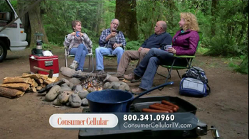 Consumer Cellular TV Spot, 'On-the-Go'  - Thumbnail 3