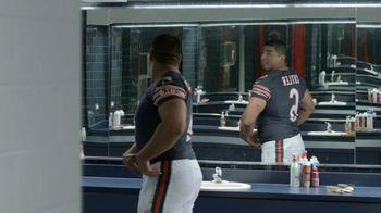 NFL Apparel TV Spot, 'Roommates' Featuring Jay Cutler and Roberto Garza