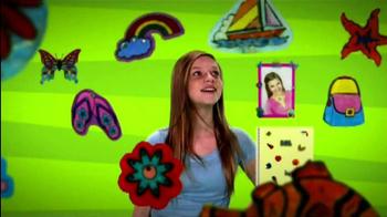 Shrinky Dinks Maker TV Spot - Thumbnail 2
