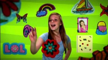 Shrinky Dinks Maker TV Spot - Thumbnail 3