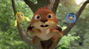 Carrington College TV Spot, 'Squirrel Jump'