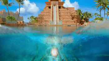 Atlantis Winter Special TV Spot, 'Two Weeks' - Thumbnail 1