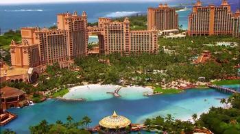 Atlantis Winter Special TV Spot, 'Two Weeks' - Thumbnail 6