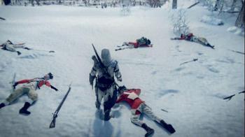 Assassins Creed III TV Spot, 'Declaration of Independence' - Thumbnail 9