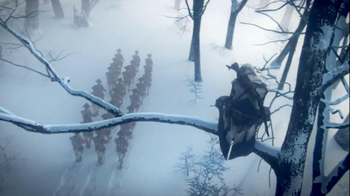 Assassins Creed III TV Spot, 'Declaration of Independence' - 73 commercial airings