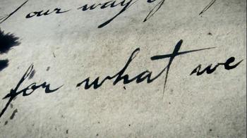 Assassins Creed III TV Spot, 'Declaration of Independence' - Thumbnail 3