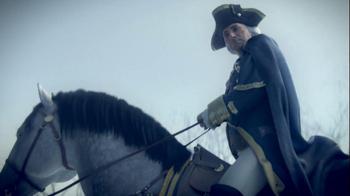 Assassins Creed III TV Spot, 'Declaration of Independence' - Thumbnail 6