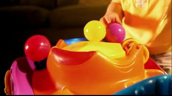 Fisher Price Stand-Up Ballcano TV Spot, 'Joy of Learning' - Thumbnail 4