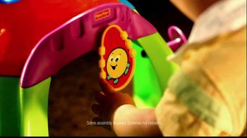 Fisher Price Stand-Up Ballcano TV Spot, 'Joy of Learning' - Thumbnail 6