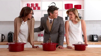 Macy's Holiday Home Sale TV Spot - Thumbnail 3